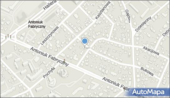 Studio Tańca Top Dance w Białymstoku, ul. Akacjowa 32, Białystok 15-801 - Przedsiębiorstwo, Firma, numer telefonu, NIP: 5421489461
