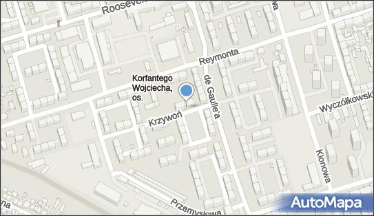 Studio Urody Ewa Kołt Ewa, ul. Anieli Krzywoń 1, Zabrze 41-800 - Przedsiębiorstwo, Firma, numer telefonu, NIP: 6481290746