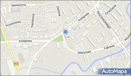 Studio Viva Solarium, Wiśniowa 5, Olecko 19-400 - Przedsiębiorstwo, Firma, numer telefonu, NIP: 8471509581