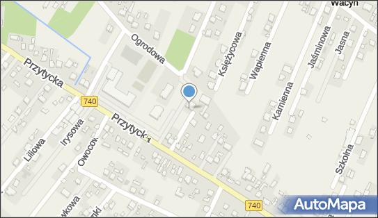 Sulis Sławomir - Przedsiębiorstwo Wielobranżowe Sulitex - 1 26-600 - Przedsiębiorstwo, Firma, NIP: 9481515313