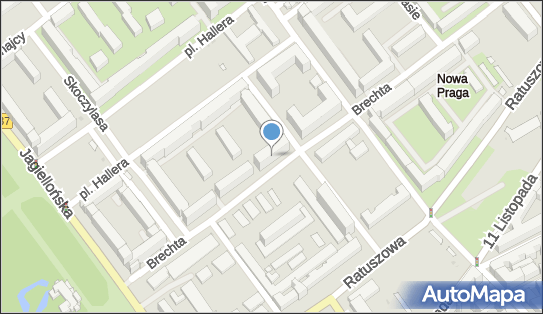 Superpolisa Como, ul. Bertolta Brechta 7, Warszawa 03-472 - Przedsiębiorstwo, Firma, numer telefonu, NIP: 5252541703