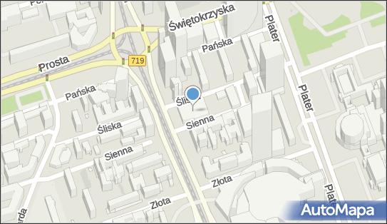 Superradio Plus, al. Jana Pawła II 12, Warszawa 00-124 - Przedsiębiorstwo, Firma, NIP: 5252323509