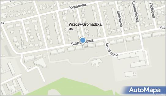 Sylwester Gurdziel, Storczykowa 46, Toruń 87-100 - Przedsiębiorstwo, Firma, NIP: 8790254726