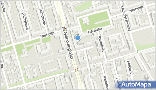Szkoła Nanjing Education, Aleja Niepodległości 132/136, Warszawa 02-554 - Przedsiębiorstwo, Firma, numer telefonu