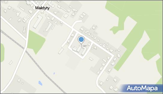 Szkoła Podstawowa im M Kopernika, Szkolna 9, Małdyty 14-330 - Przedsiębiorstwo, Firma, numer telefonu, NIP: 7411872952
