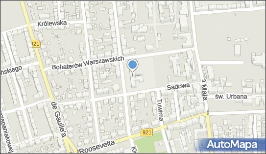 Szkoła Podstawowa nr 43 im Leona Kruczkowskiego, Zabrze 41-800 - Przedsiębiorstwo, Firma, numer telefonu, NIP: 6481102153