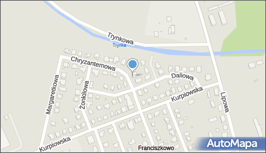 Szmidt, Chryzantemowa 32, Grudziądz 86-300 - Przedsiębiorstwo, Firma, NIP: 8760009821
