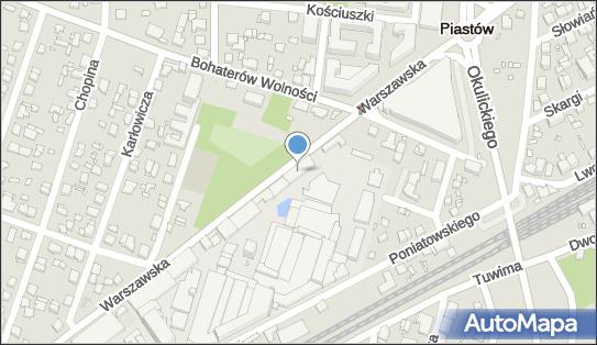 Sznajder Transport Sznajder Eko Robert Kukuła, Warszawska 47 05-820 - Przedsiębiorstwo, Firma, numer telefonu, NIP: 5341464513