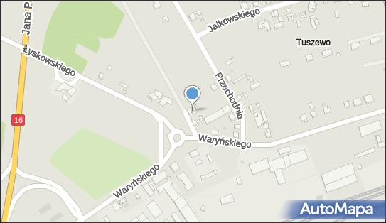 Szynkowska Beata, ul. Ludwika Waryńskiego 149, Grudziądz 86-300 - Przedsiębiorstwo, Firma, NIP: 8761744385