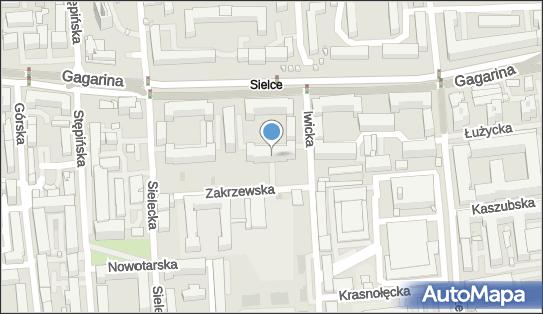 Taksówka Osobowa, Iwicka 19, Warszawa 00-735 - Przedsiębiorstwo, Firma, NIP: 5212882177