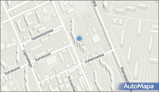 Taksówka Osobowa, Bolesławicka 22, Warszawa 03-352 - Przedsiębiorstwo, Firma, NIP: 5242156398