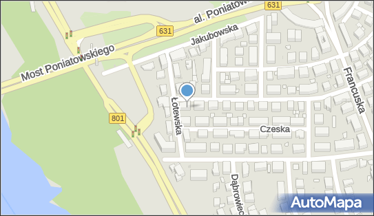 Taksówka Osobowa, ul. Berezyńska 2 M 5, Warszawa 03-904 - Przedsiębiorstwo, Firma, NIP: 1131876118