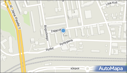 Taksówka Osobowa, ul. gen. Józefa Zajączka 21, Warszawa 01-505 - Przedsiębiorstwo, Firma, NIP: 5251954188