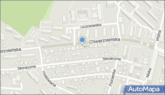 Taksówka Osobowa, ul. Chwarznieńska 31 A, Gdynia 81-602 - Przedsiębiorstwo, Firma, NIP: 5861062063