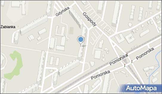 Taksówka Osobowa, ul. Gospody 6 D, Gdańsk 80-344 - Przedsiębiorstwo, Firma, NIP: 5841969558