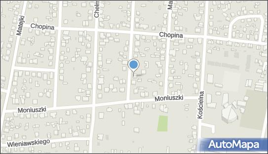 Taksówka Osobowa, Fałata 37, Częstochowa 42-202 - Przedsiębiorstwo, Firma, NIP: 5731443312