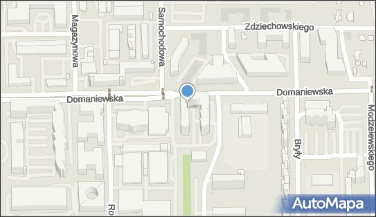 Tapso, ul. Domaniewska 35 A, Warszawa 02-672 - Przedsiębiorstwo, Firma, numer telefonu, NIP: 5213626163