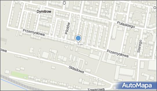 Tastypear, Sylwester Gruszka, Przemysłowa 19, Bytom 41-902 - Przedsiębiorstwo, Firma, NIP: 6262785732