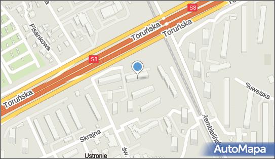 Taxi Osobowe, Toruńska 70, Warszawa 03-226 - Przedsiębiorstwo, Firma, NIP: 1130957903