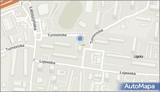 Taxi Osobowe, Turmoncka 12, Warszawa 03-254 - Przedsiębiorstwo, Firma, NIP: 5242041850