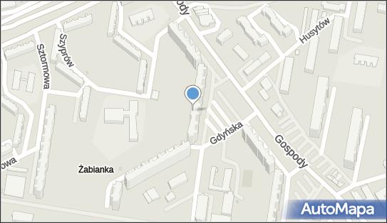 Taxi Osobowe, Gospody 14D, Gdańsk 80-340 - Przedsiębiorstwo, Firma, NIP: 5832212028
