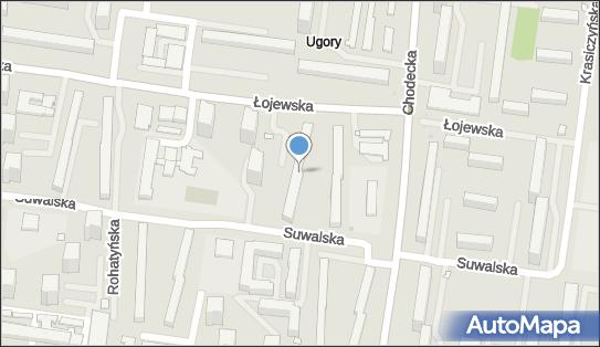 TAXI, Łojewska 20, Warszawa 03-392 - Przedsiębiorstwo, Firma, NIP: 5241819253
