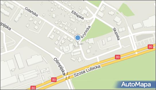 Techbud, Gdańska 20, Toruń 87-100 - Przedsiębiorstwo, Firma, numer telefonu, NIP: 8792582015