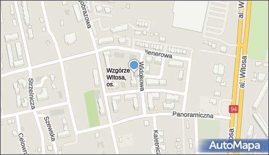 Technar, Widokowa 3, Rzeszów 35-119 - Przedsiębiorstwo, Firma, NIP: 8652312066