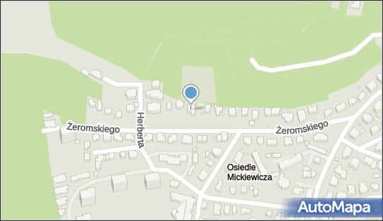 Tegro, ul. Stefana Żeromskiego 22, Sopot 81-826 - Przedsiębiorstwo, Firma, numer telefonu, NIP: 6040032512