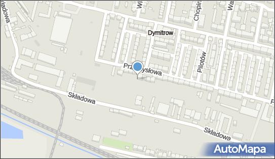 Termo, Przemysłowa 49, Bytom 41-902 - Przedsiębiorstwo, Firma, numer telefonu, NIP: 6261123779