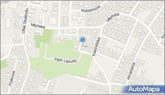 Texpan w Likwidacji, ul. Fryderyka Chopina 4, Luzino 84-242 - Przedsiębiorstwo, Firma, numer telefonu, NIP: 5880007131