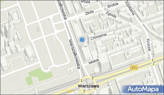 TJX European Distribution, Marszałkowska 104/122, Warszawa 00-017 - Przedsiębiorstwo, Firma, numer telefonu, NIP: 7010180875