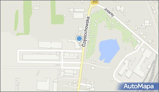 Tomex, Częstochowska 207, Kalisz 62-800 - Przedsiębiorstwo, Firma, numer telefonu, NIP: 6181144928