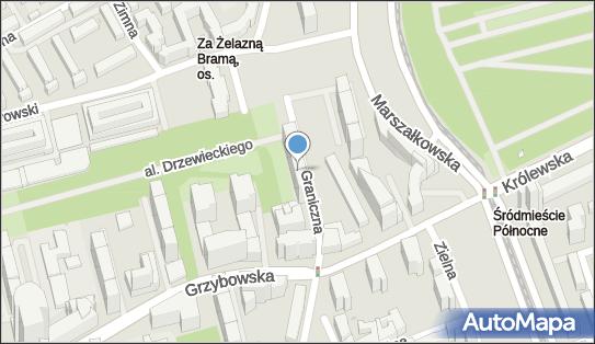 Tomis, Graniczna 4, Warszawa 00-130 - Przedsiębiorstwo, Firma, NIP: 1180693524