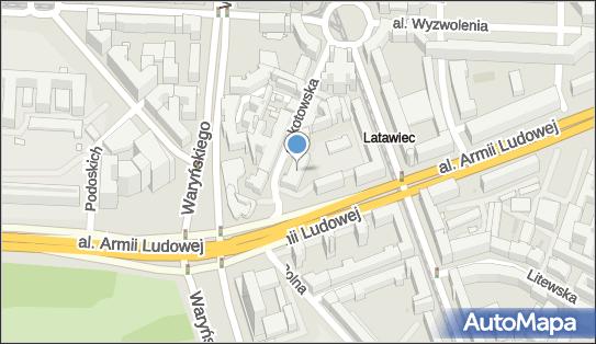 Topsearch, Mokotowska 4/6, Warszawa 00-641 - Przedsiębiorstwo, Firma, numer telefonu, NIP: 7010327775