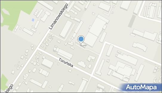 Totech, ul. Toruńska 12 A, Radom 26-616 - Przedsiębiorstwo, Firma, NIP: 9542303322