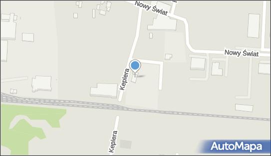 5842294660 - NIP Algeco Polska sp  z o o  na mapach Targeo