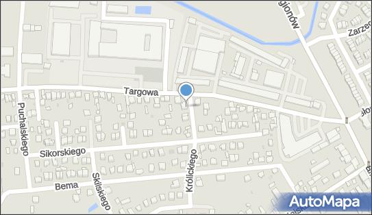 Tradycyjna Kuchnia Polska Ilona Wichowska Targowa 27 Garwolin 08 400 Przedsiebiorstwo Firma Nip 8231587972