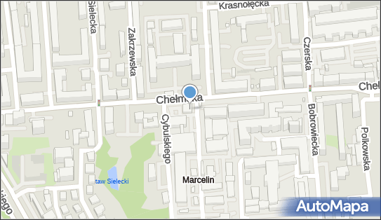 TransmisjeOnline, ul. Chełmska 21, Warszawa 00-724 - Przedsiębiorstwo, Firma, godziny otwarcia, numer telefonu