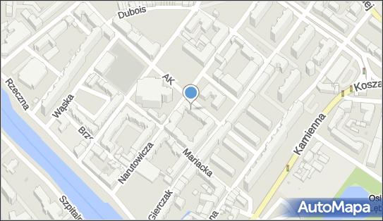 Transport Bagażowy Taxi, Armii Krajowej 26, Kołobrzeg 78-100 - Przedsiębiorstwo, Firma, NIP: 6710001348