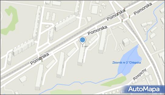 Transport Ciężarowy, ul. Pomorska 86 A, Gdańsk 80-345 - Przedsiębiorstwo, Firma, NIP: 5841541582