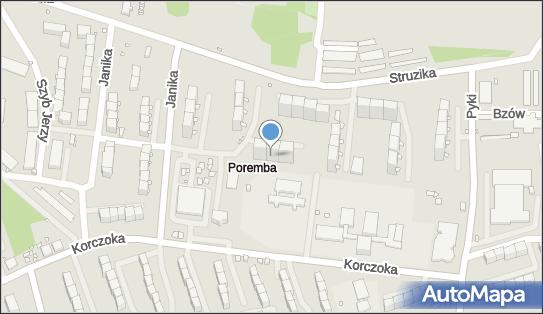 Transport Osobowy Taxi, ul. Stanisława Struzika 12A, Zabrze 41-806 - Przedsiębiorstwo, Firma, NIP: 6481046242