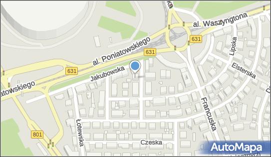 Transport Usługi Remontowe i Porządkowe, Finlandzka 7, Warszawa 03-903 - Przedsiębiorstwo, Firma, NIP: 1130473105