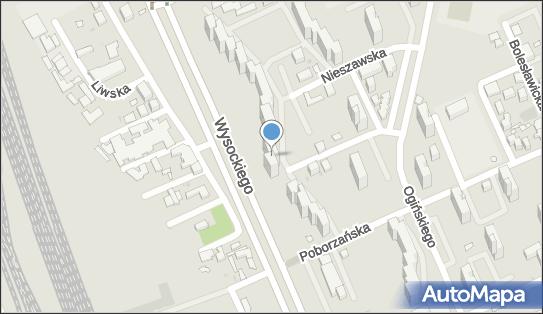Trassa, ul. Piotra Wysockiego 16, Warszawa 03-388 - Przedsiębiorstwo, Firma, NIP: 5241475291