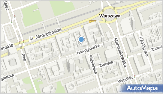 Travodo, ul. Nowogrodzka 42, Warszawa 00-695 - Przedsiębiorstwo, Firma, numer telefonu, NIP: 1182082670