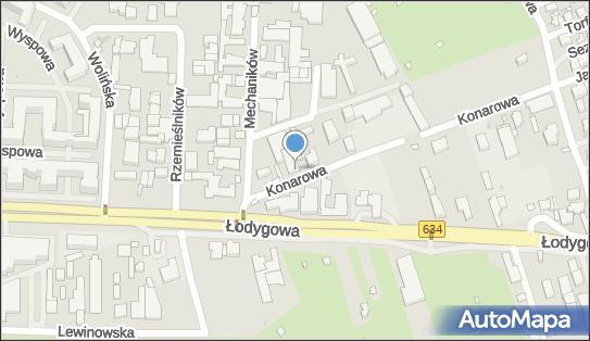 Trimar Wspólnik Spółki Cywilnej, ul. Konarowa 5, Warszawa 03-684 - Przedsiębiorstwo, Firma, NIP: 6461959985