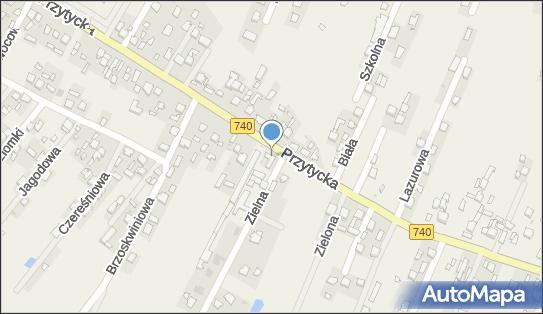 Triwent, Bielicha 9, Bielicha 26-600 - Przedsiębiorstwo, Firma, NIP: 7961176749