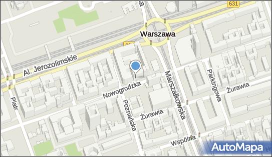 Trocadero J Borkowski R Kozieł E Woźniak, Nowogrodzka 38 00-691 - Przedsiębiorstwo, Firma, NIP: 5262730245
