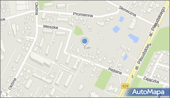 Trzy Szwy Pracownia Krawiecka Jadwiga Kubiak, Marki 05-270 - Przedsiębiorstwo, Firma, NIP: 1250349767
