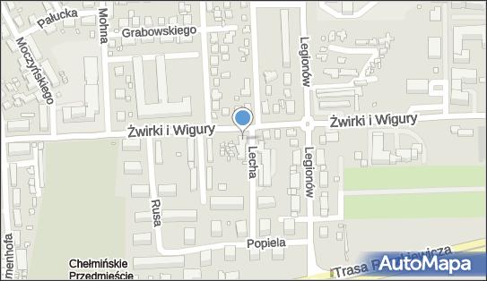 Twoje Biuro Ubezpieczeń Iwona Kędzierska, Lecha 2, Toruń 87-100 - Przedsiębiorstwo, Firma, godziny otwarcia, NIP: 5711487223